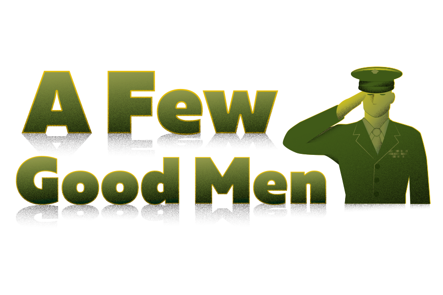 A Few Good Men logo