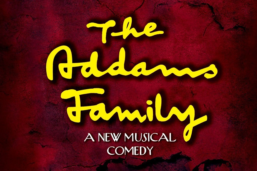 The Addams Family in Stowe, Vermont